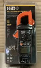 Klein Tools CL600 Auto-Ranging Digital Clamp Meter