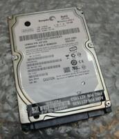 "120GB Lenovo 42T1653 Seagate ST9120822AS 9S1133-070 Laptop 2.5"" SATA Hard Drive"