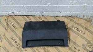 Original AUDI A1 2010-2014 Rear Bumper Towbar Cover Cap 8X0807397 9B9