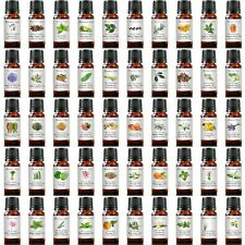 Essential Oils 10 ml - 100% Pure and Natural - Free Shipping - US Seller! Gift