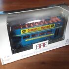 AEC RT Open Top Bus Great Yarmouth Colemans Mustard EFE E10202 1:76 Scale Boxed