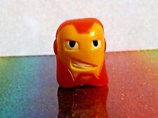 Zag Toys Marvel Universe Nog'Nz IRON MAN Mini Figure Mint OOP