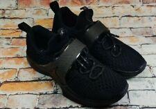 Mens Jordan Trainer 2 Flyknit 921210-013 Black/Black NEW Size 8
