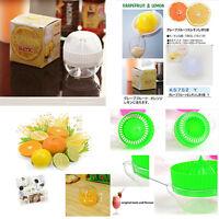 Nuevo Exprimidor De Frutas Para Cocina Lima Naranja Limón Manual De Exprimidor