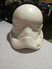 Star Wars Helmet Prop First Order Stormtrooper Kit