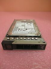"""New Dell 1.2TB 2.5"""" SAS 12GBps 12G 10K HDD Server Hard Drive in Caddy G2G54"""