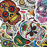 Terror Skull Vinyl Dope Stickers Graffiti Bomb Decals Pack Car Laptop Skateboard