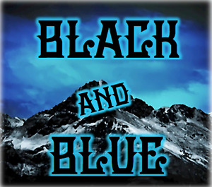 Black and Blue (Menthol) Concentrate Super Flavour 10/30/100ml by FlavourMeister