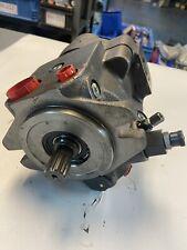 Parker Denison Pavc33br42w26 Hydraulic Piston Pump