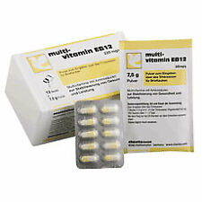 New listing Multivitamin Eb12 100 capsules (To stimulate the pigeons libido and fertility) b