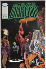 1993 THE SAVAGE DRAGON #6  -   VF                                 (INV6625)