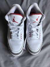 air jordan retro 3 hall of fame M size 11