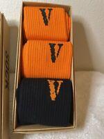 vlone socks hip hop socks supreme bape palace