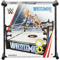 WWE Wrestle Mania Ring