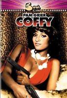 Coffy - Blaxplotation 70'S BLACK CLASSICS NEW DVD