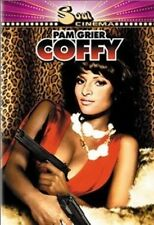 Coffy - Blaxplotation 70'S BLACK CLASSICS NEW DVD