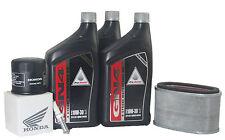 2010-2012 HONDA VT750RS SHADOW RS Tune Up Kit