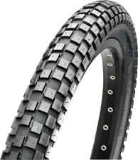 Maxxis Holy Roller 20 x 1.95 Tire, Steel, 60tpi, Single Compound