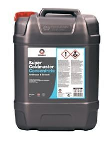 SCA20L COMMA ANTI FREEZE CONCENTRATED Mono Ethylene Glycol 20 LITRES BS6580-2010