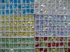 Glass Beads, Shape Crystal Charm Beads, Jewelry 5pcs