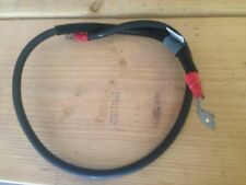 BMW E46 CABLE ENGINE STARTER BASE B+, PART 1436548
