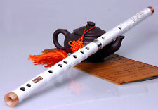 Exquisite Chinese Instrument,Purple Bamboo Flute Dizi,Suitable For All Levels