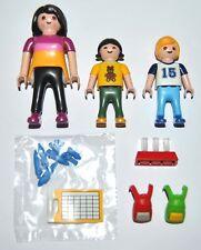 34795 Figuras colegio playmobil,ciudad,city,school,autobús,bus