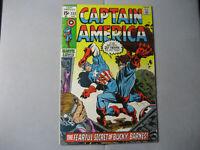 Captain America #132 (1970, Marvel)