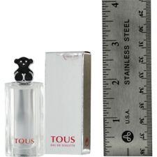 Tous by Tous EDT .15 oz Mini