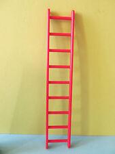 PLaymobil kleine Leiter rot   zu Drachenfestung 3269 5119 Bauernhof