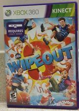 Wipeout 3 Microsoft Xbox 360 Kinect New **pls Read description**