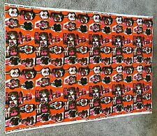 VINTAGE 1950s 1960s Curtain Material 'Jessica' 307 Tibor Reich 120 x 170 cm