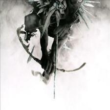 LINKIN PARK - THE HUNTING PARTY NEW CD