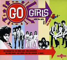 Go Girls with the Girls from Red Bird [CD]