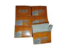 Oolong Tea Bags Aid Diet Slimming Detox Pure Chinese.