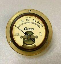 Chatham Ch 700 220 05023 Mrhr Geiger Counter Meter