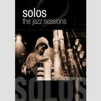 Cyro Baptista - Solos The Jazz Sessions Nuovo 8.86 (MVD5116D)