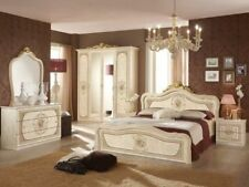Italian Style Bedroom Furniture Sets