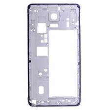 Samsung Galaxy Note 4 N910A N910T Black Back Housing Bezel Frame