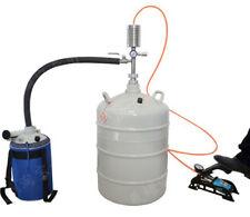 CE High-quality Cryogenic Pump Liquid Nitrogen Pump LN2 Foot operated Pump
