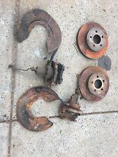 Ford XB GT Rear Break Callipers
