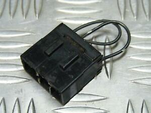 Sprint ST 955 Alarm Blanking Plug Genuine Triumph 1999-2004 A106