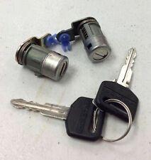 OEM DL43 NEW Door Lock Cylinder MITSUBISHI