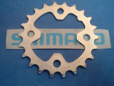 Shimano Deore LX M-22T / N-22T NEW/NOS IG / HG MTB Chainring -64BCD- 9-Speed-