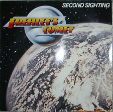 LP FREHLEY'S COMET second sighting,NM,Atlantic 781 862-1  german