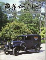 "1931 Sedan Delivery - Model ""A"" News Official Publication 2001 Car Magazine"