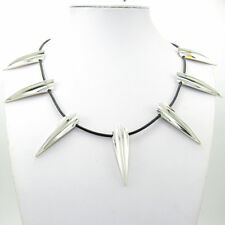 Black Panther Necklace Wakanda King T'Challa Necklace Black Panther Cosplay