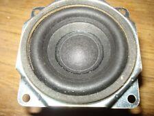"""NEW ***2"""" Cone Speaker 12ohm 5 watt"""