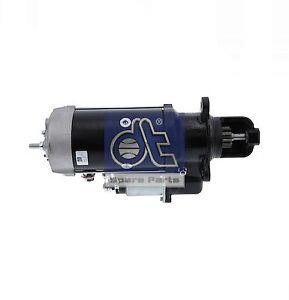 CAPSautomotive Starter for Scania_Cv 1358639 1571427 1357709 1352290