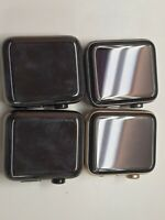 Assorted Apple Watch Series 0  38mm 42mm For parts or not working